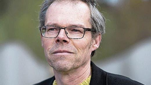 Von Mundart zu Literatur inspiriert: Michel Mettler schreibt überTschättere