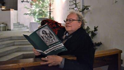 Cornelius Bader ist zuversichtlich, seine Konzerte durchführen zu können. ((Bild: Christoph Heer))