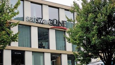 Der Lizenzhändler SoftwareOne schafft Hunderte Jobs, aber vor allem im Ausland