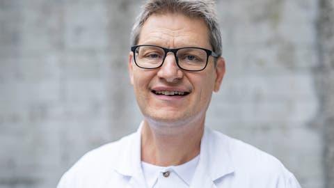 Aargauer Chefarzt Christoph Fux: «Wir wissen nicht mehr, wie unglaublich gut Impfungen sind»