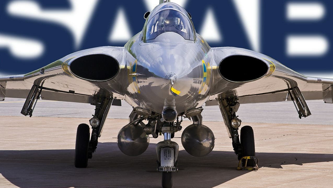 Schweden will sich die Option eines Nato-Beitritts offenhalten - wegen des russischen Drucks. (Pixabay)