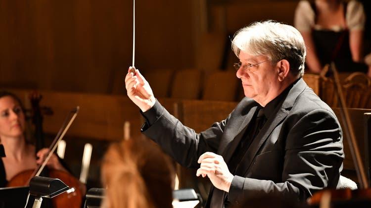 Classionata Concert Days finden nun erst 2022 statt