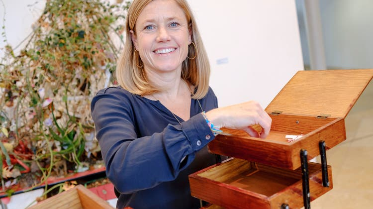 Florence Brenzikofer will kantonsübergreifendes Angebot für psychische Gesundheit