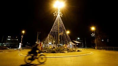 Vor dem Weihnachtsfest steht in Wängi noch ein politischer Akt an: Der Urnengang zu den beiden Budgets. ((Bild: Donato Caspari))