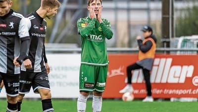 Das Notkässeli ist für die anderen: Promotion-League-Klubs wie der SC Brühl gehen bei den A-fonds-perdu-Geldernwohl leer aus