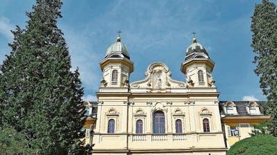 Die Schülerzahlen der Kantonsschule Kollegium Schwyz dürften mit dem Entscheid stark steigen. (Bild: PD)