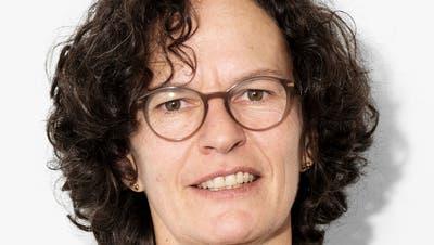 Ruth Koch-Niederberger, Kommunikationsfachfrau aus Kerns, äussert sich abwechselnd mit anderen Autoren zu einem selbst gewählten Thema. (Bild: PD)