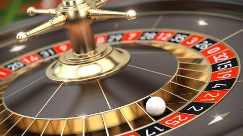 Ab Februar soll die Kugel auch im Casino Maximus in Schaan rollen. (PD)