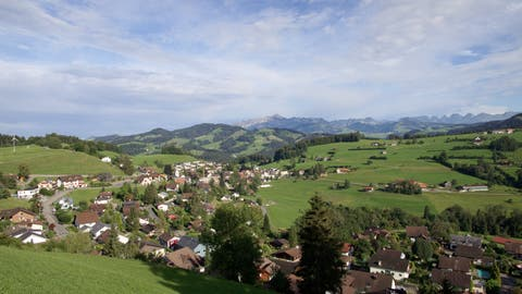 Nach der Vereinigungen der Politischen Gemeinden sowie der Schulgemeinden im Neckertal soll der Steuerfuss der fusionierten Gemeinde bei 122 Prozent liegen. (Bild: PD)