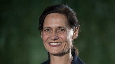 Monika Rüegger (Bild: Pius Amrein)