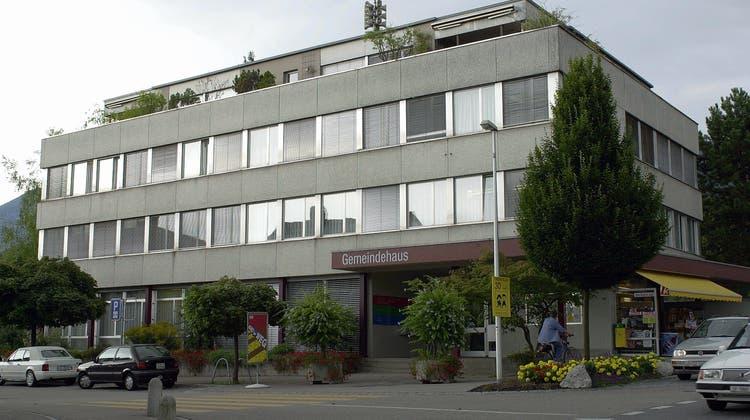 Langendorf überprüft die Verwaltungsstrukturen
