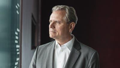 Intendant Michael Haefliger (Bild: PD/ Daniel Auf der Mauer)