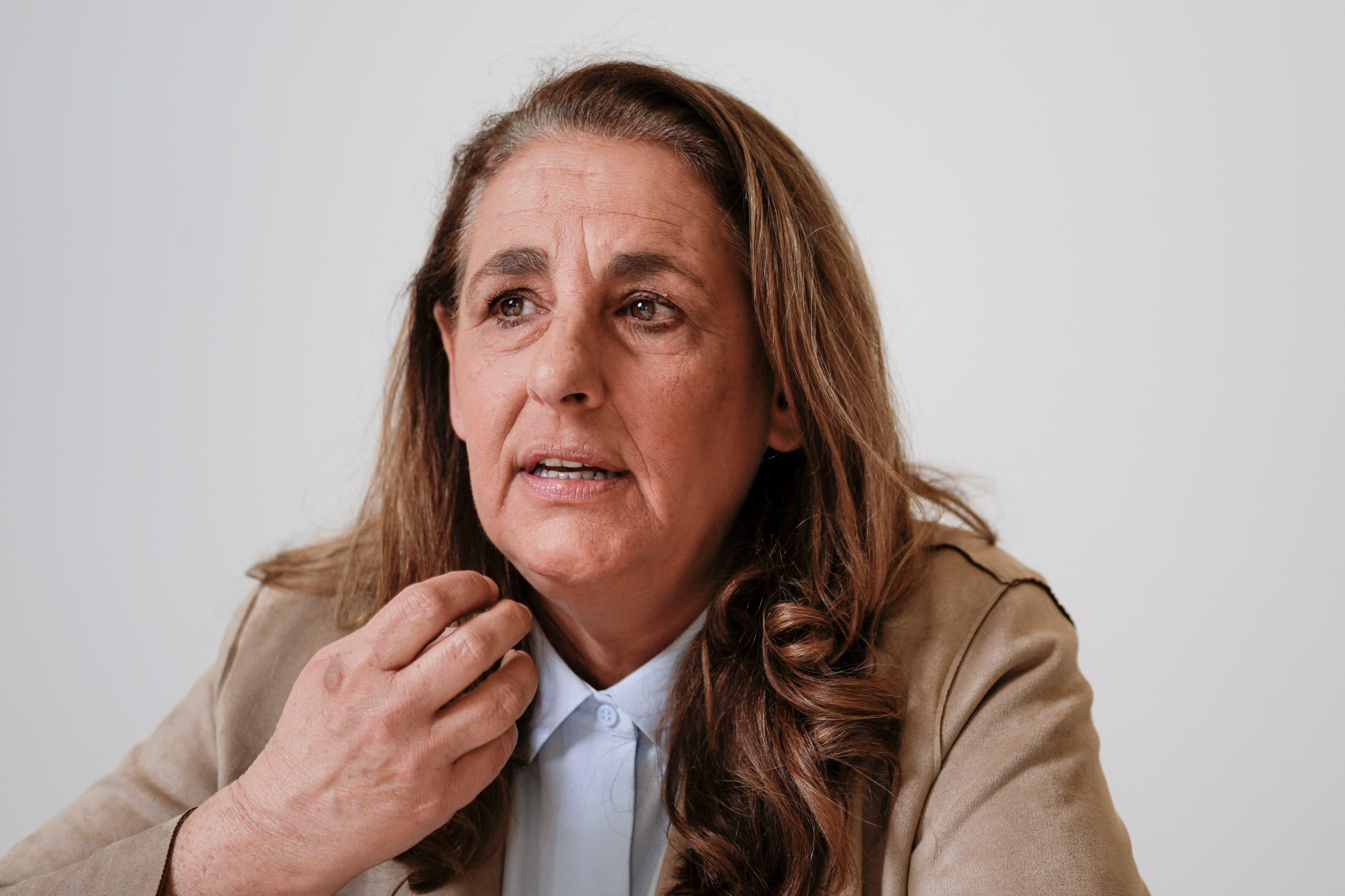 SP-Nationalrätin Jacqueline Badran überlebte 2011 einen Flugzeugabsturz bei Bassersdorf. 24 Personen kamen ums Leben.