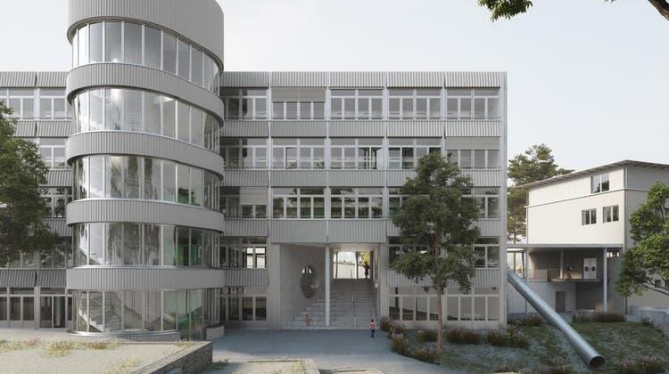 Gegner des 15-Millionen-Schulhauses verzichten auf Beschwerde – Baubewilligung ist rechtskräftig