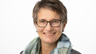 Beatrice Brenner, Betriebsleiterin Spitex Region Müllheim. (Bild: PD)
