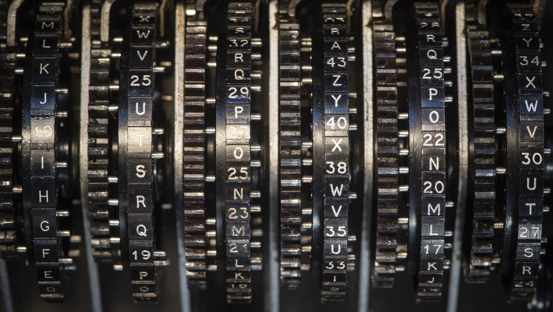 Im Fokus der Crypto-Affäre standen manipulierte Chiffriergeräte. (Symbolbild) (Keystone)
