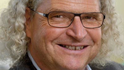 Behördenmitglied Bernard Gertsch leitete das Auswahlverfahren für den neuen Leiter Schulverwaltung und Finanzen der Volksschulgemeinde Amriswil-Hefenhofen-Sommeri. (Bild: PD)