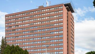Besuchsverbot im Luzerner Kantonsspital und in der Hirslanden Klinik St. Anna