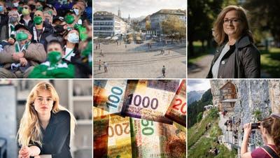 Tagblatt-Quiz – Runde 26: Polit-Streitereien,Superspreader-Hochzeit und ein Star aus dem Thurgau – was wissen Sie über das Ostschweizer Coronajahr 2020?