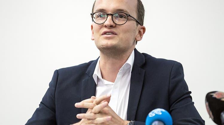 «Kreislauf-Initiative» der Jungen Grünen geht Regierungsrat zu wenig weit: Baudirektor Neukom hat Gegenvorschlag