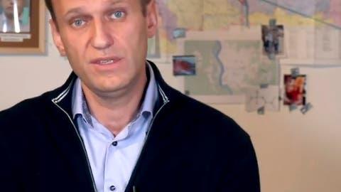 Russland verhängt Sanktionen gegen Deutschland im Fall Nawalny