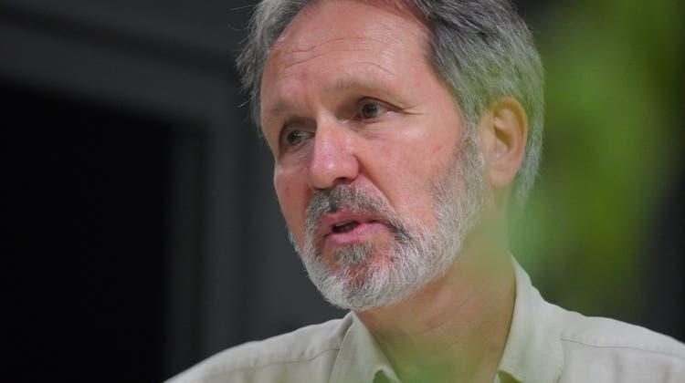 Der Co-Präsident der Psychotherapeuten beider Basel im Interview: «Weihnachten wird für viele bedeutsamer»