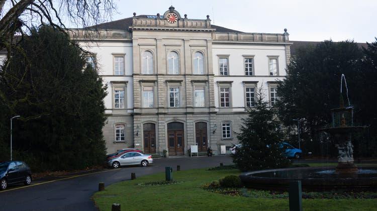 Zwischen 1950 und 1990 wurden in Königsfelden Medikamente an Patienten getestet, ohne deren Einwilligung. (Archiv az/Dominic Kobelt)