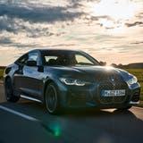 BMW M440i xDrive (Bild: HO)