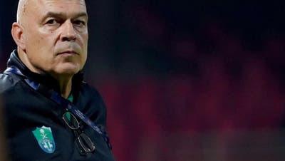 Jetzt ist es offiziell: Christian Gross neuer Trainer von Schalke
