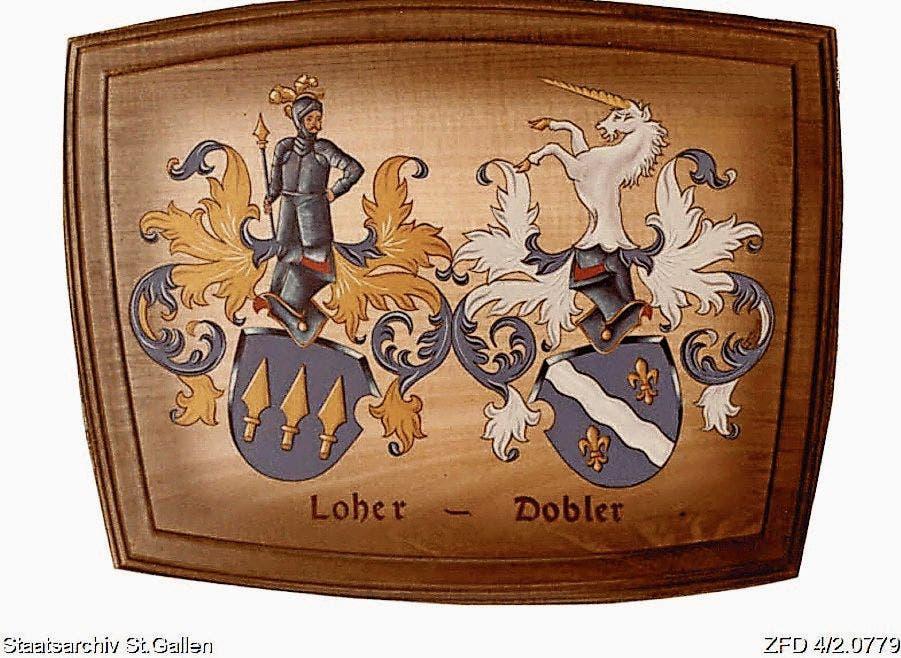 Die Lohers aus Oberriet und die Doblers