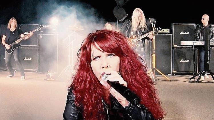 Allison-Sängerin zum Comeback: «Die Band ist eine Herzensangelegenheit»