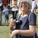 Verena Fallegger, pensionierte Journalistin aus Schönenwerd