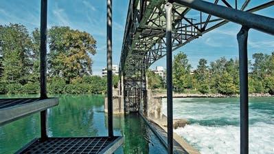 Nur eine Minderheit der nachhaltigen Fonds hat den Anspruch, Positives zu bewirken. Dabei handelt es sich um Thematische Fonds, die beispielsweise in Wasserenergie investieren. (Bild: Pius Amrein (Rathausen, 27. August 2015))