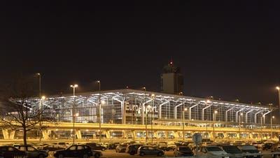 85 Prozent Passagier-Rückgang: Euro-Airport spürt zweite Welle mit voller Wucht