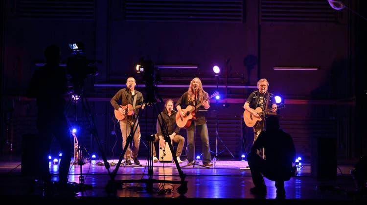 Konzerte per Stream: Ein Weihnachtsgeschenk der speziellen Art des Vereins Cosmos Kultur