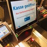 9 Monate nach Eröffnung: Lidl installiert Self-Scanning-Kassen in Badener Filiale