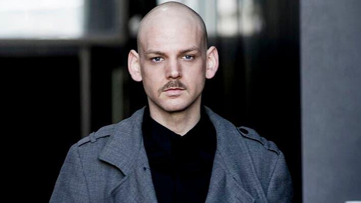 Dominic Hartmann arbeitet am Maxim Gorki Theater in Berlin. (Bild: zvg/Janine Guldener)