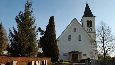 Die evangelische Kirche in Bussnang. (Bild: Nana Do Carmo)
