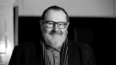 Romano Cuonz, Journalist und Schriftsteller aus Sarnen, äussert sich an dieser Stelle abwechselnd mit anderen Autoren zu einem selbst gewählten Thema. (Bild: Obwaldner Zeitung)