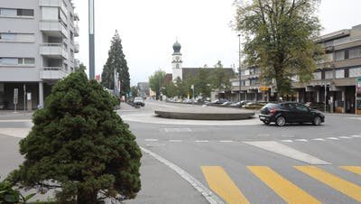 Die Baukredite sorgten für Diskussionen in Steinhausen. (Symbolbild: Daniel Frischherz)