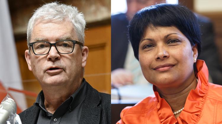 Wie eine Kantonsrätin und ein Nationalrat versuchen, Lockerungen bei den Personengrenzen zu erreichen