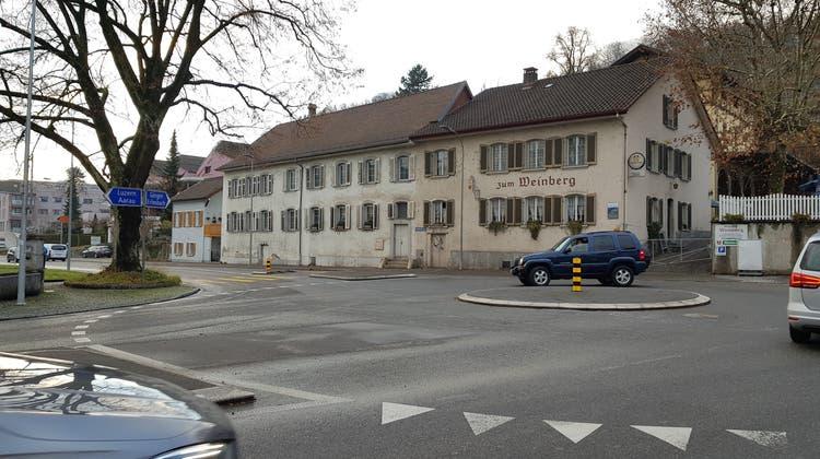 Strassenraumgestaltung: Bis 2030 wird alles anders zwischen Aarau und Erlinsbach