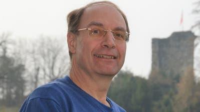 Christian Wermbter (62) amtete bis Ende November 2020 als evangelischer Pfarrer in Rheineck (SG), heute ist er im zürcherischen Rifferswil tätig. (Bild: Monika von der Linden)