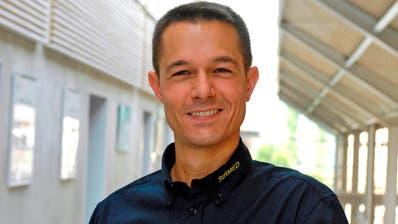 Notarzt Michael Schorn-Meyer: «Ich freue mich, dass die LZ-Weihnachtsaktion die kleine Andrea und ihre Familie unterstützt.» (Bild: PD)