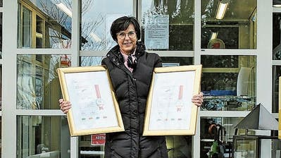 Das Heim Rheinauen erhält eine hohe Auszeichnung