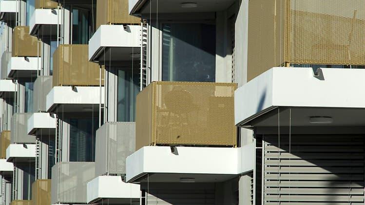 Neue Basler Wohnschutzinitiative kommt nicht direkt zur Abstimmung