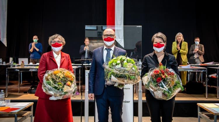 SVP-Kantonsrat Hugo Schumacher ist 2021 der höchste Solothurner