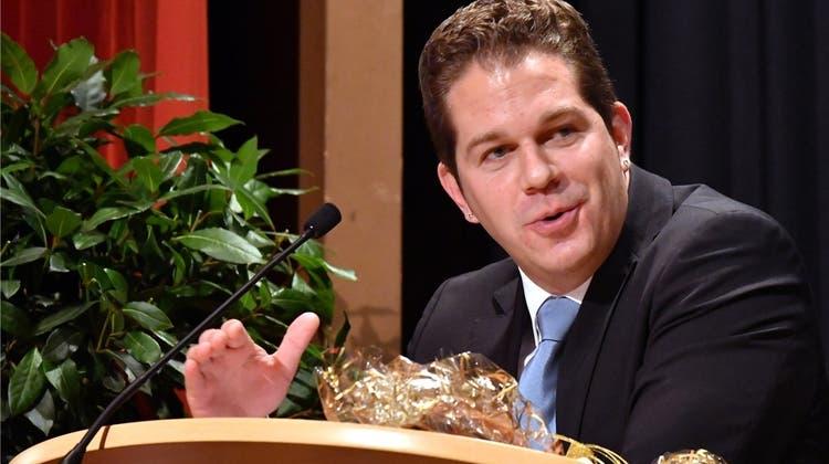 Der erste SVP-Oberrichter heisst Christian Werner – warum die Wahl bei der SP für Kritik sorgt