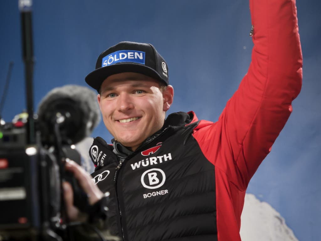 Thomas Dressen gewinnt als erster Deutsche seit Markus Wasmeier 1992 die Weltcup-Abfahrt in Garmisch