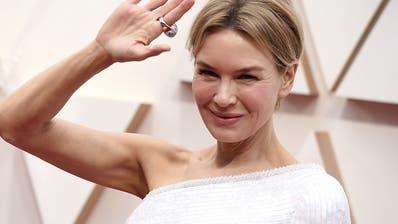 Oscars: Stars schreiten über den roten Teppich